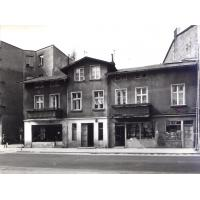 Dom Alberta Lipczynskiego w Sopocie.