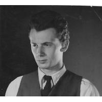 Andrzej Nowiński, 1957 r.