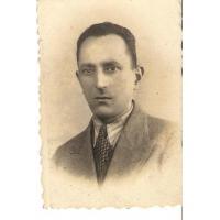 Arja Krzykalo, ok. 1925 r.