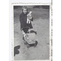 Barbara Nawrocka, Sopot lata 50. XX w.