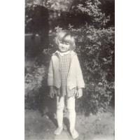 Beata Pachnik (z domu Szwemińska), Sopot lata 60. XX w.