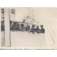 Statek Grażyna, 13. 07. 1947 r