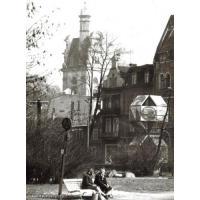 Kościół Zbawiciela, Sopot 1970 r.