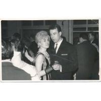Jadwiga i Edward Hodurowie, lata 60. XX w.