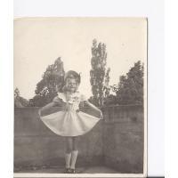 Ewa Niewęgłowska, Sopot 1946 r