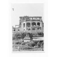Dom Zdrojowy w Sopocie, 1945 r.