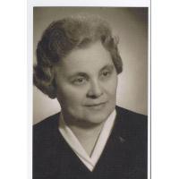 Helena Błasińska, 03. 1960 r.