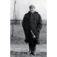 Jerzy Zaniewski