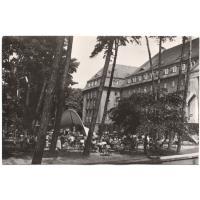 Grand Hotel, Sopot lata 60. XX w.