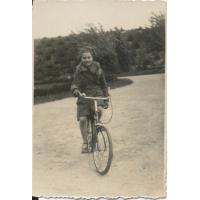 Krystyna Łubieńska, lata 40. XX w.