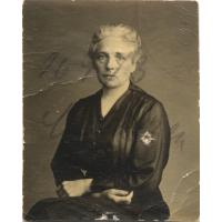 Martha Claaszen