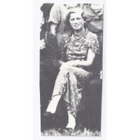 Izabella Stern, matka Roswity.