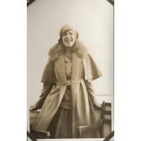 Ruth Koch, lata 1934 -1936