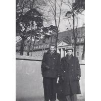 Bojanowicz, Bociański, Sopot 1952 r.