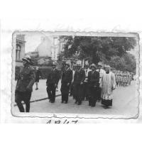 Boże Ciało, Sopot 1947 r.
