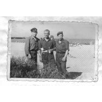 Sopoccy strażacy, 1946 r.