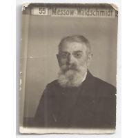 Antoni Kurpisz, ojciec Walentyny Kurpisz-Roth