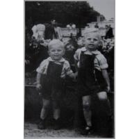 Bracia Wójtowicz, Sopot lata 50. XX w.