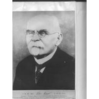 Wiktor Kulerski (20.03.1865 - 18.09.1935)