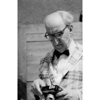 Profesor Władysław Walentynowicz, 1973 fot. 2