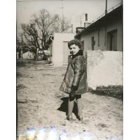 Córka Wojciecha Kowerskiego, Sopot 1979 r.