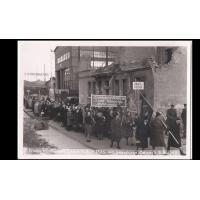 Socjalistki z Sopotu, 08. 11. 1947 r.