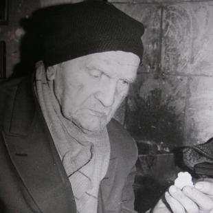 Albert Lipczinski (1876–1974)
