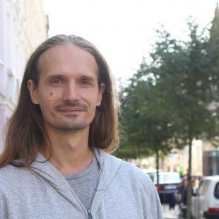 Marcin Gerwin