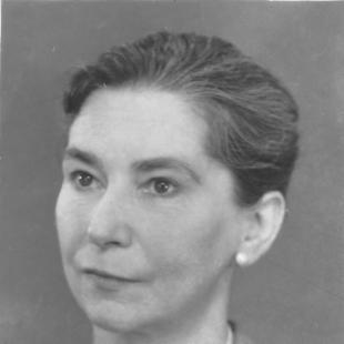 Margarete Krzykalo