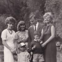 Rodzina Krzyżowskich, Sopot